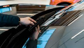 All About Windshield Replacement