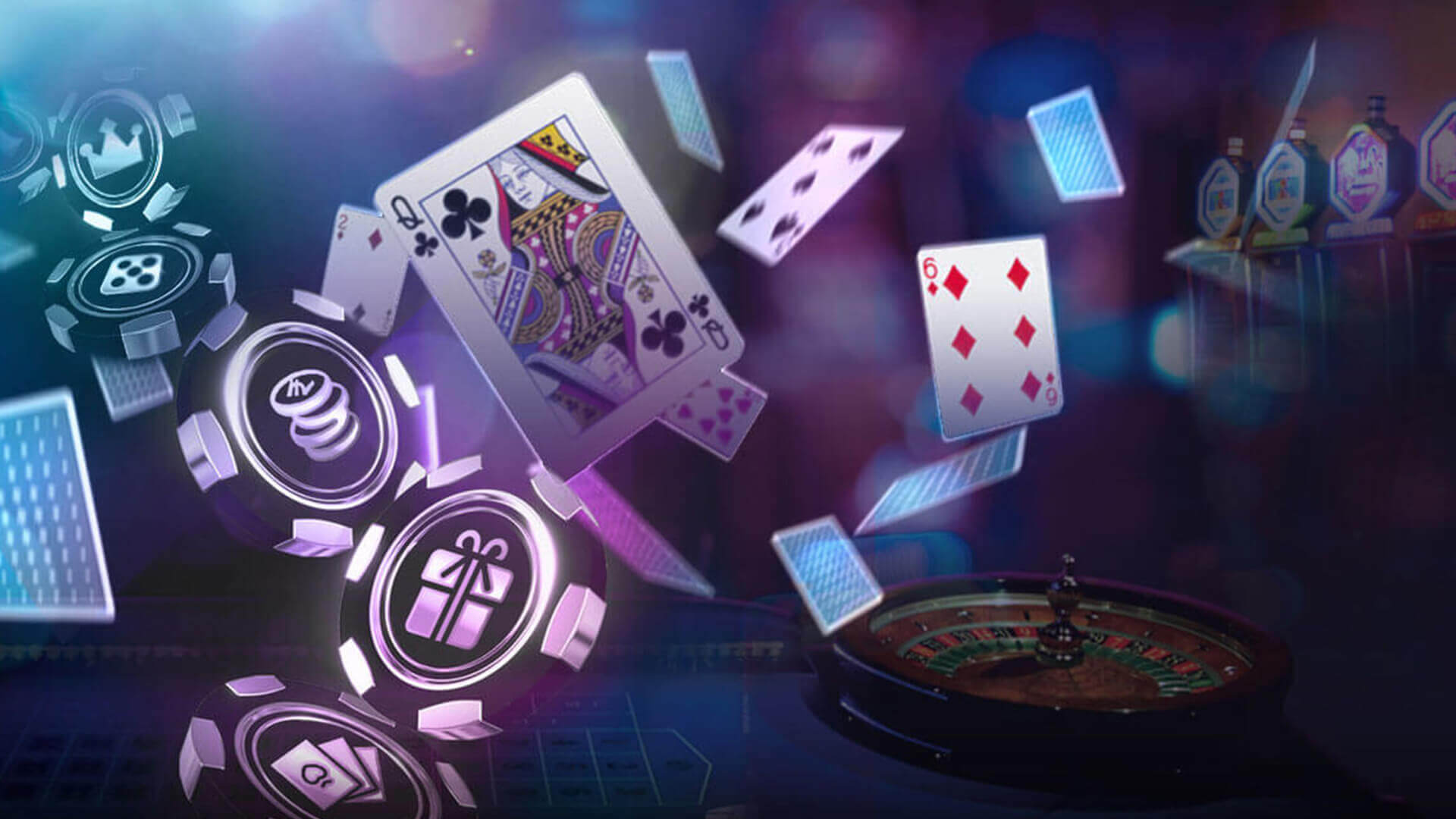 How to win constantly when playing poker games